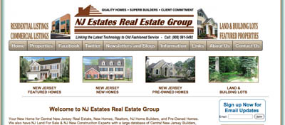 NJ Estates